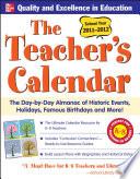 The Teachers Calendar 2011 2012