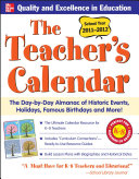 The Teachers Calendar 2011 2012