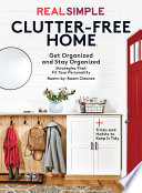 Real Simple Clutter Free Home