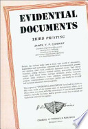 Evidential Documents