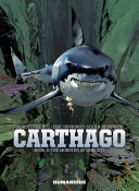 Carthago #3 : The Monster of Djibouti