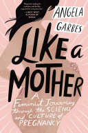 Like a Mother Book