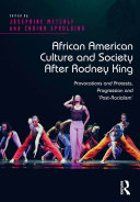 Pdf African American Culture and Society After Rodney King