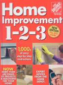 Home Improvement 1-2-3 (Home Depot 1-2-3)