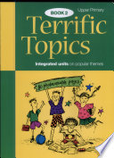 Terrific Topics: Lower primary book 2