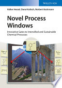 Novel Process Windows Book PDF
