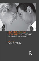 Generational Diversity at Work