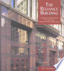 The Reliance Building Book PDF
