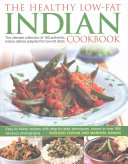 The Healthy Low Fat Indian Cookbook