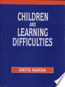 Children And Learning Difficulties
