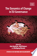 The Dynamics of Change in EU Governance