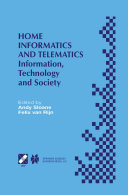 Home Informatics and Telematics Pdf/ePub eBook