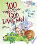 100 Ways To Know God Loves Me 100 Songs To Love Him Back