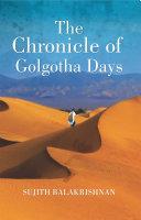 The Chronicle of Golgotha Days [Pdf/ePub] eBook