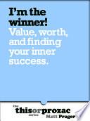 I m the Winner  Book