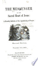 Messenger of the Sacred Heart of Jesus