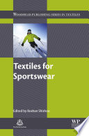 Textiles for Sportswear Book