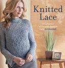 First Book Of Modern Lace Knitting [Pdf/ePub] eBook