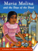 Maria Molina and the Days of the Dead