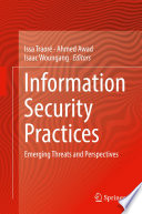 Information Security Practices