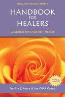 Handbook for Healers