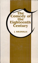 The Comedy of the Eighteenth Century