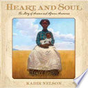 Heart and Soul Kadir Nelson Cover