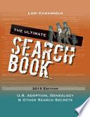 The Ultimate Search Book.epub