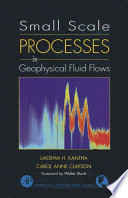 Small Scale Processes In Geophysical Fluid Flows
