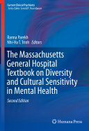 The Massachusetts General Hospital Textbook on Diversity and Cultural Sensitivity in Mental Health Pdf/ePub eBook