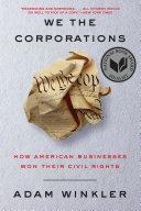 We the Corporations Pdf/ePub eBook