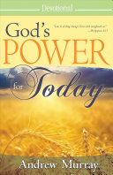 God s Power for Today