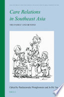 Care Relations in Southeast Asia