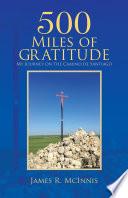 500 Miles of Gratitude
