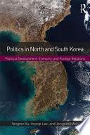 Politics in North and South Korea Book PDF