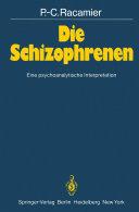 Die Schizophrenen