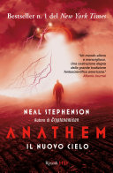 Anathem. Il nuovo cielo ebook