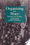 Organizing For Peace