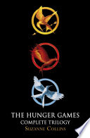 """""""The Hunger Games Complete Trilogy"""" by Suzanne Collins"""