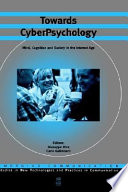 Towards Cyberpsychology