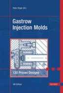 Gastrow Injection Molds Book