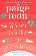 If You Could Go Anywhere Pdf/ePub eBook