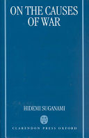 On The Causes Of War