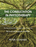 The Consultation In Phytotherapy Book PDF