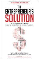 The Entrepreneur's Solution [Pdf/ePub] eBook