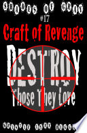 17 Shades Of Gray Craft Of Revenge Destroy Those They Love
