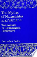 Myths of Narasimha and Vamana, The