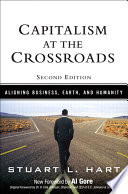 Capitalism At The Crossoads
