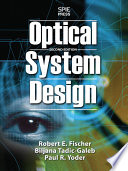 Optical System Design  Second Edition