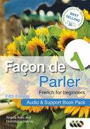 Facon De Parler 1